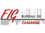 FIG Bureau De Change Ltd