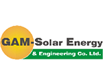Gam-Solar Energy & Engineering Company Ltd