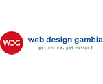 Web Design Gambia