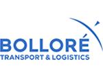 Bollore Transport & Logistics Gambia