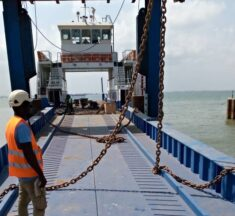 GPA hints Banjul-Barra ferry crossing tariffs to increase