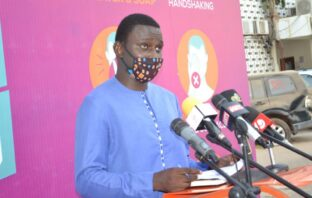 Gambia Launches Immunisation Advisory Group