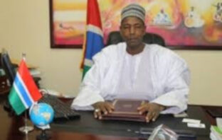 Tourism Minister Says COVID-19 Devastated 2020 Tourist Season